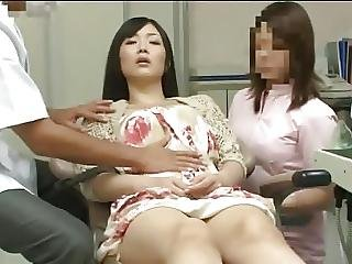 Groped Molested And Fucked At The Dentist Office
