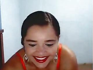 Amateur, Brazilian, Teen, Webcam