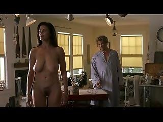 Kim Basinger, Mimi Rogers - The Door In The Floor (2004)