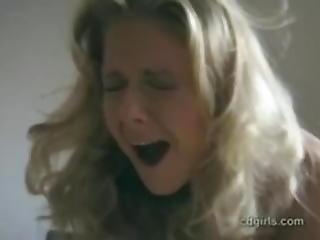 Caroline On A Sybian Again