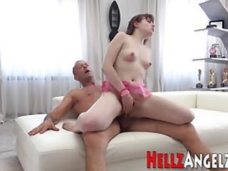 Petite Teens Butt Fucked