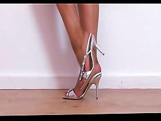 Beautiful Feet Donna Ambrose Aka Danica Collins - Foot Worship - Justdanica.com