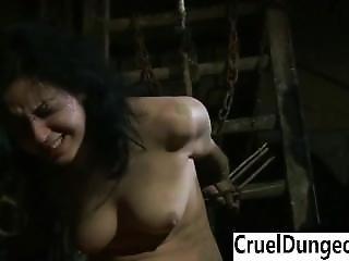 Brutale, Cella, Hardcore