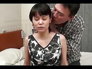 38yr Old Yuria Aida Sucks Fucks And Creamed