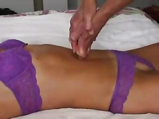 Good Bellybutton Poking