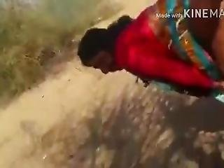 Indian Guy Fucking In Forest