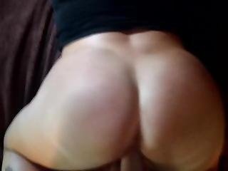 Pawg Girlfriend Doggystyled