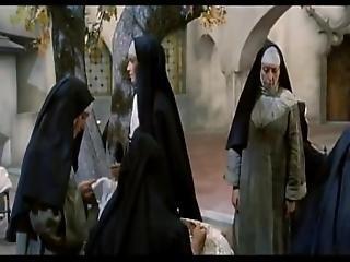 Unholy Convent Tv Version
