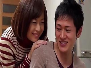 Japanese Mom And Son - Stepmomaccess.com
