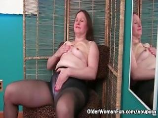 Church Lady Andrea Can T Control Her Need For Orgasm