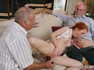 Skinny Petite Dp And Big Dick Throated Blowjobs By Big Tits I Was The One