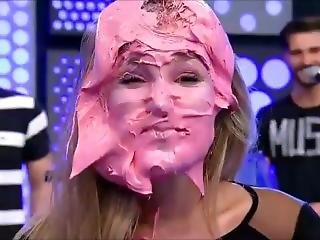 Pied Girl 76