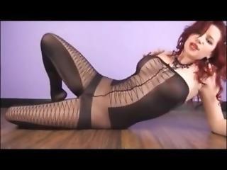 Body Stocking Worship Femdom Mistress Joi