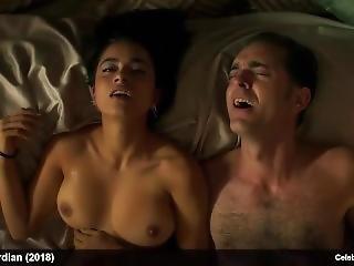 Paulina Gaitan Nude And Hot Sex In Various Poses