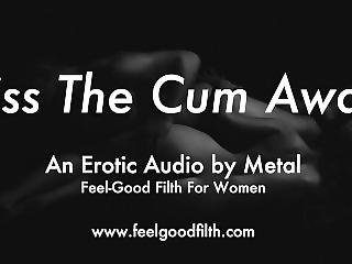 Ddlg Role Play: Fucked, Facial, Sweet Aftercare (erotic Audio For Women)