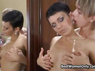 Nephew Fucking Milf Not His Aunt-in-law Summer Time