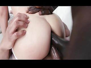 Południowoafrykański seks analny