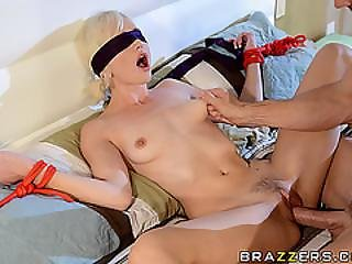 Johnny Sins Fucking Eliza Janes Pussy So Hard