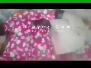 Brayez.com - Egyptian Teen Girl Fingering Herself