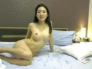 Asian Couple (nice Tits) Fuck And He Cums In Her Mouth I Couple Camshow