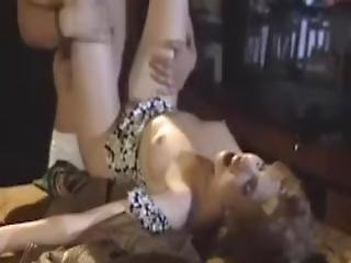 Private Classics Anal Orgy In The Bar