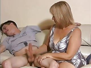 Horny Handjobs Daddi