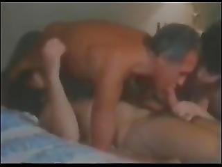 Vintage Bi Cuckold And Friend - Found