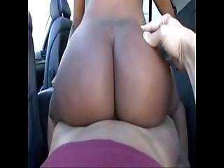 Big Booty Black Milf From Blackscrush.com