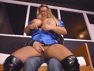 Fucking Huge Tits Mature Milf