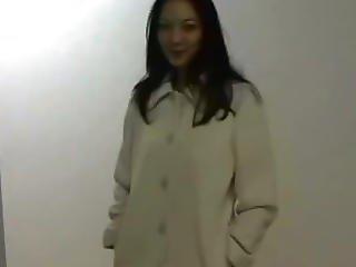 Cumisha Plays The School Girl