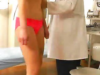 Woman Patient Secretly Videotaped By Doctor