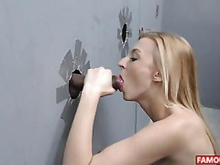 Bbc For Alexa Grace At The Famous Hole