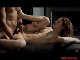 Chicks with dicks jerking off