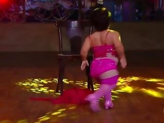 Sexy Midget Burlesque