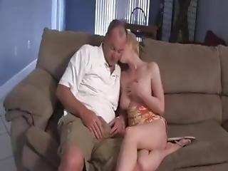 amatoriale, sega, pene, punto di vista, selvaggio, sesso