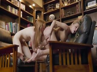 The Sessions Volume 5 Britney Amber Licks Young Redhead Maya Kendrick
