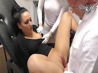 Arzt Sex