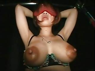 Big Puffy Nipples Experience Milking Misori Hamano