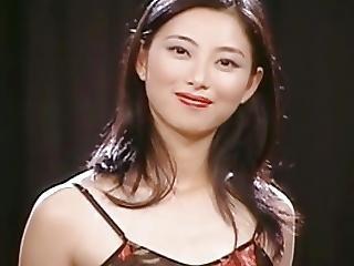 Taiwanese Graceful Nymph
