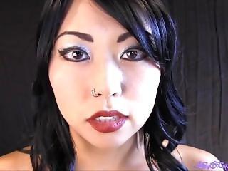 Asian Hypno Joi