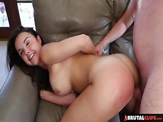 Brutalclips   Dillion Was Just Too Horny To Wait Till He Got Home