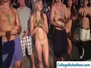 Campus Sex Videos - College Rules - Movie10
