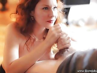 Blowjob Utopia Gorgeous Erotic Blow