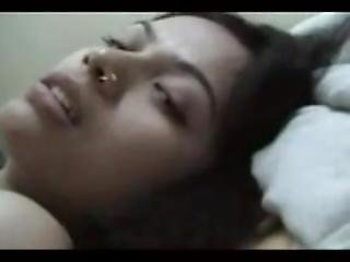 Desi Indian Bengali Couple Best 1st Night Leaked Scandal Ever