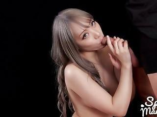 Sperm Mania - Airi Mashiro Strokes With Cum