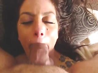 Pov Face Fuck Deep Throat