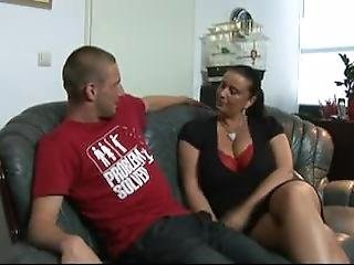 Fucking Mature Mature Mom With Big Tits