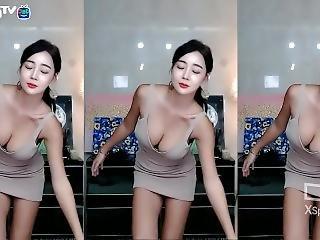 Korean Bj Dance ??? Sonyy1