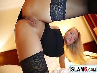 černé punčochy porno fotky