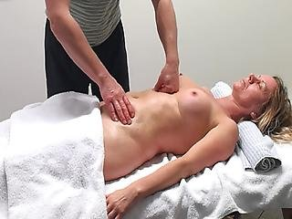 Stomach Massage Michelle